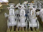 Стальные задвижки Z40H-40LY-C30с15нж-Ду50-65(Ру-40)