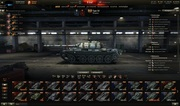 Продам аккаунт WOT,  Алматы, Type 59, T 55A,  Oб.260 + 1 160 000 своб. опыта +9 000 000 серебра