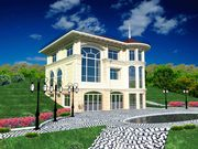 Проекты домов и перепланировки квартир для узаконения