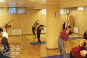 хатха-йога для начинающих