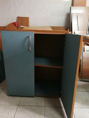Продам шкаф-тумбу под документы