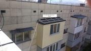 Замена балконной крыши в Алматы,  Алматы