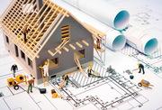 Строительная компания House constructions