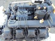 Двигатель КАМАЗ 740.10 с хранения, (консервация)