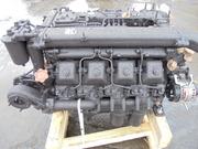 Двигатель КАМАЗ 740.30 евро-2 с хранения, (консервация)
