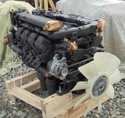 Двигатель КАМАЗ 740.50-евуро-2 с хранения, (консервация)