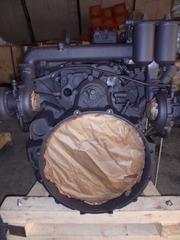 Двигатель КАМАЗ 740.63 евро-2 с хранения, (консервация)