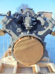 Двигатель ЯМЗ 236М2 с хранения(консервация)