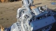 Двигатель ЯМЗ 236НЕ2 с хранения(консервация)