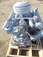 Двигатель ЯМЗ 238М2 с хранения(консервация)