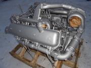 Двигатель ЯМЗ 238НД3 с хранения(консервация)