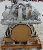 Двигатель ЯМЗ 238ДЕ2-2 с хранения(консервация)