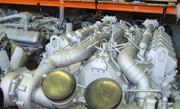 Двигатель ЯМЗ 240НМ2 с хранения(консервация)