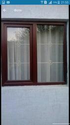 Металлопластиковые Окна двери витрожи