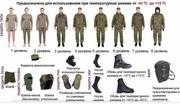 НАТО-вский комплект снаряжения. Российского производства