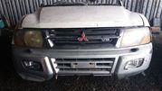 Авторазбор Mitsubishi Pajero 3