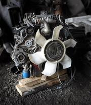 двигатель 6G72 на Mitsubishi Pajero 3