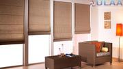 Римские шторы,  жалюзи,  рольставни,  комплектующие