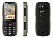 Продам 4-х симочный телефон в противоударном корпусе с мощным аккумуля