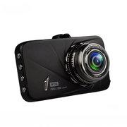 автомобильный Full HD видеорегистратор с углом обзора 140° градусов
