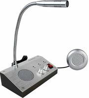 Продам переговорное устройство клиент – кассир Dual Way Counter Interp