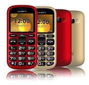 Продам телефон для бабушек с большими кнопками и крупным шрифтом