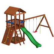Детский игровой комплекс GS6005