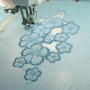 Продам новую вышивальную машину Janome Memory Craft 500e c программой