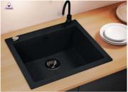 Кварцевые мойки для кухни TOLERO R-111