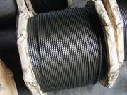 Грозозащитный трос (канат) ГОСТ 3063-80