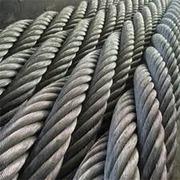 Канат (трос) стальной ГОСТ 16853-88