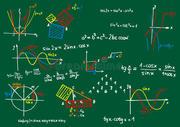 Репетитор по математике/физике/химии Интенсивный курс
