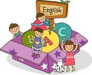 Иностранный язык для детей.