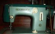 Швейная машинка Чайка 2м