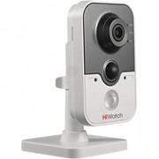 HiWatch IP камера  DS-I114W - внутренняя беспроводная (1280*720)