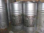 Пудра алюминиевая ПАП-1 и ПАП -2