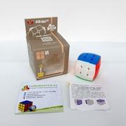 Скоростной кубик рубика YJ Moyu Pillowed 3х3 mini 35 mm
