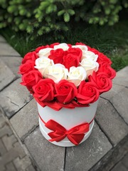 Цветы,  неувядающие цветы,  оригинальный подарок