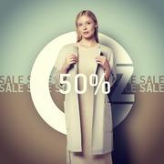 100% натуральная кашемировая одежда за полцены!