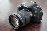 Купить Canon EOS 760D Kit 18-135mm