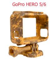 Продам рамка для экшн камер GoPro HERO 5/ HERO 6 камуфляжного цвета