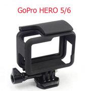 Продам рамка для экшн камер GoPro HERO 5/ HERO 6 черного цвета