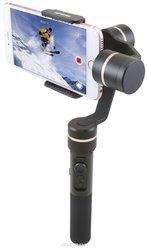 Продам ручной 3х осевой стабилизатор видео для смартфонов,  FeiyuTech S