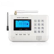 Продам беспроводная GSM сигнализация для дачи/дома/офиса/склада,  ID02M