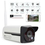 Продам уличная беспроводная IP камера с ночной подсветкой,  модель A1-2