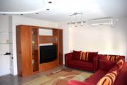 3-х квартира улучшенная на проспекте Назарбаева