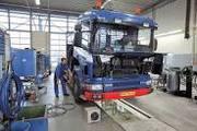 Ремонт грузовых автомобилей и спецтехники любых марок