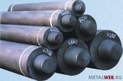 Графитовые электроды ЭГ,  RP 150-200мм продаём (ЭГ-15,  ЭГ 20,  ЭГ25) Рос