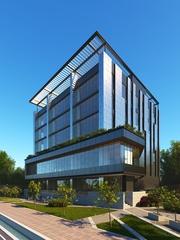 Проектируем здания и сооружения