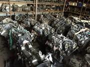Двигателя и запчасти к ним на Toyota 4Runner